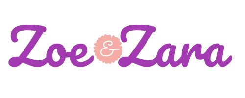 Zoe and Zara